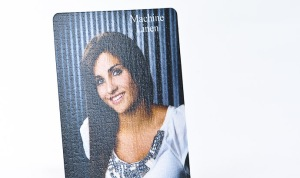 Senior Portraits Wallet Prints