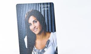 Senior Portraits Wallet Prints